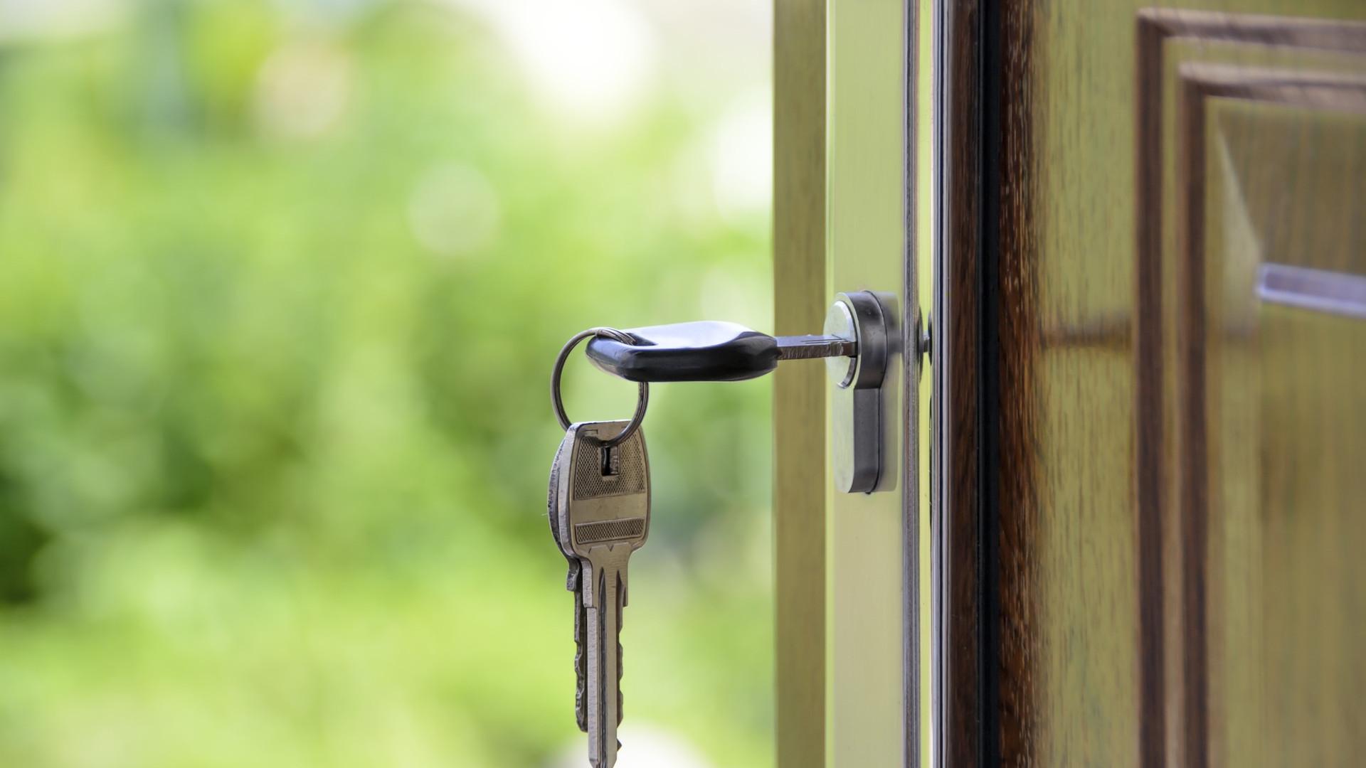 La porte d'entrée, l'âme du logement 1