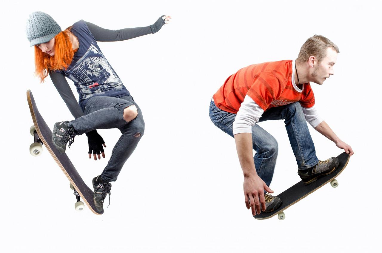 Comment choisir ton look de skateur? 2