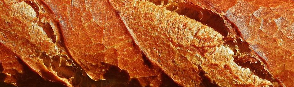 Le pain en boulangerie : l'authenticité à la française 1