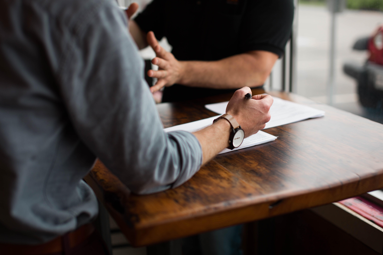 L'expert-comptable : la main droite de votre entreprise 1