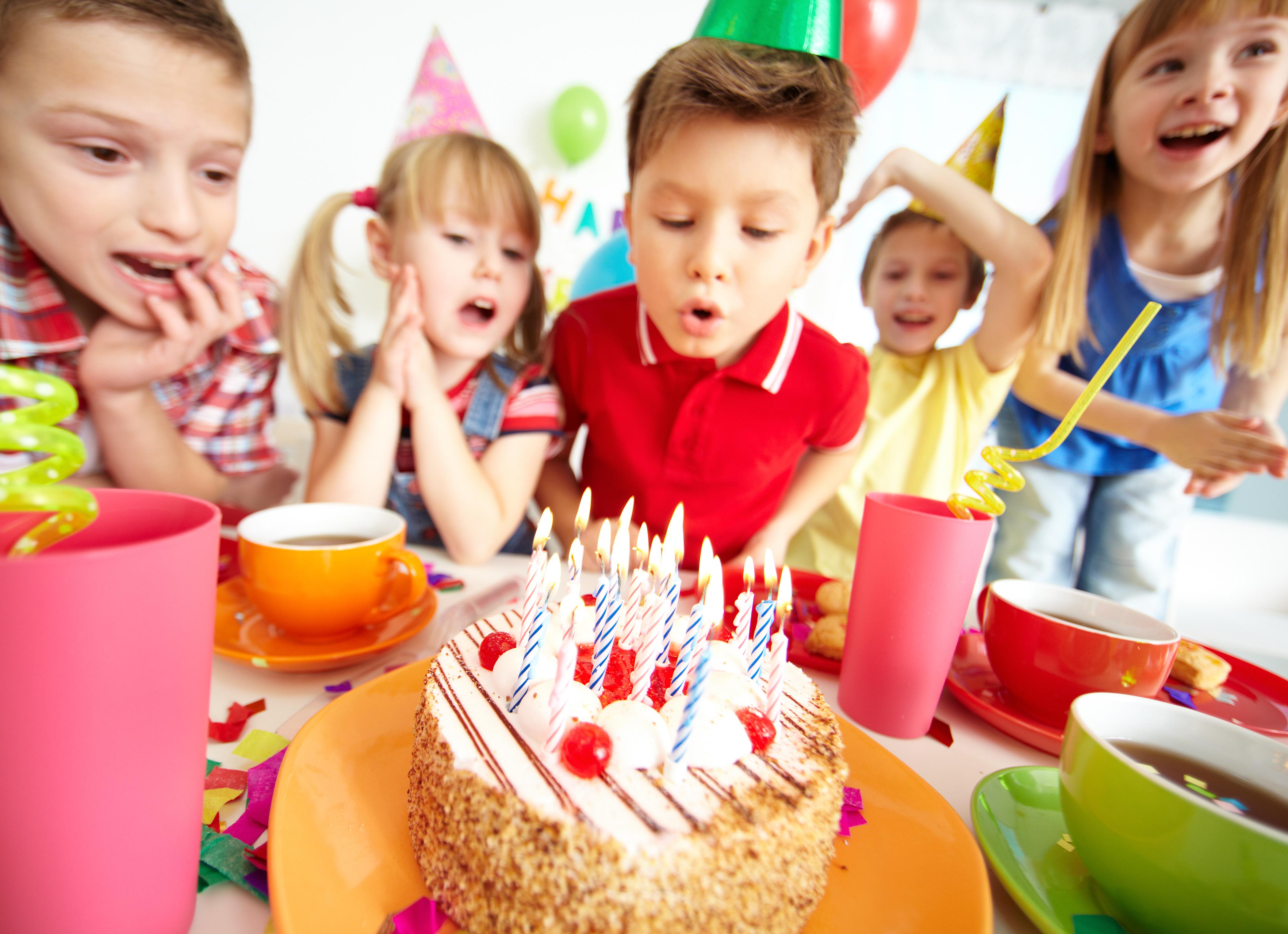 Que faire pour offrir le plus bel anniversaire à votre enfant ? 3