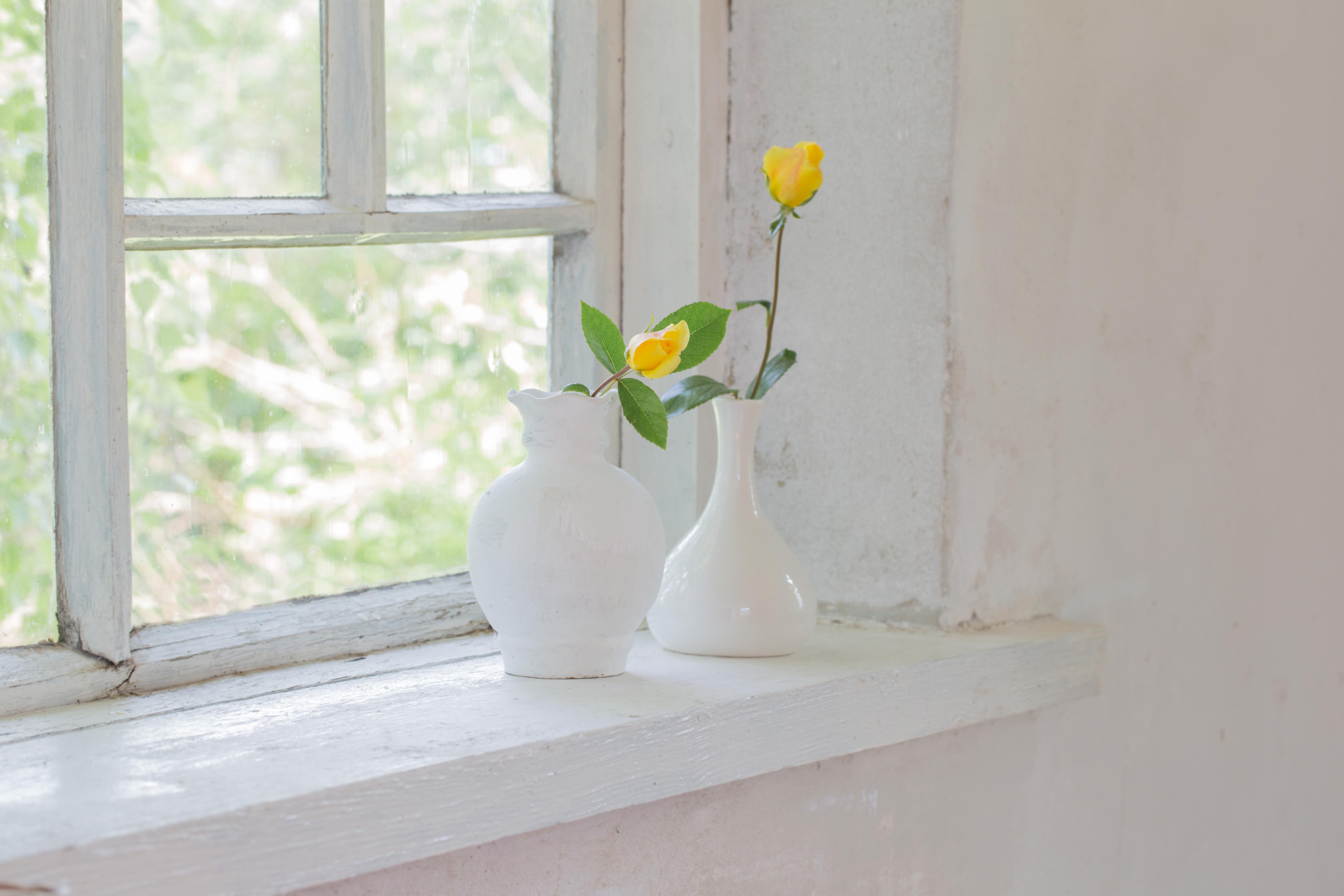 Comment laver les vitres sans avoir des traces ? 2