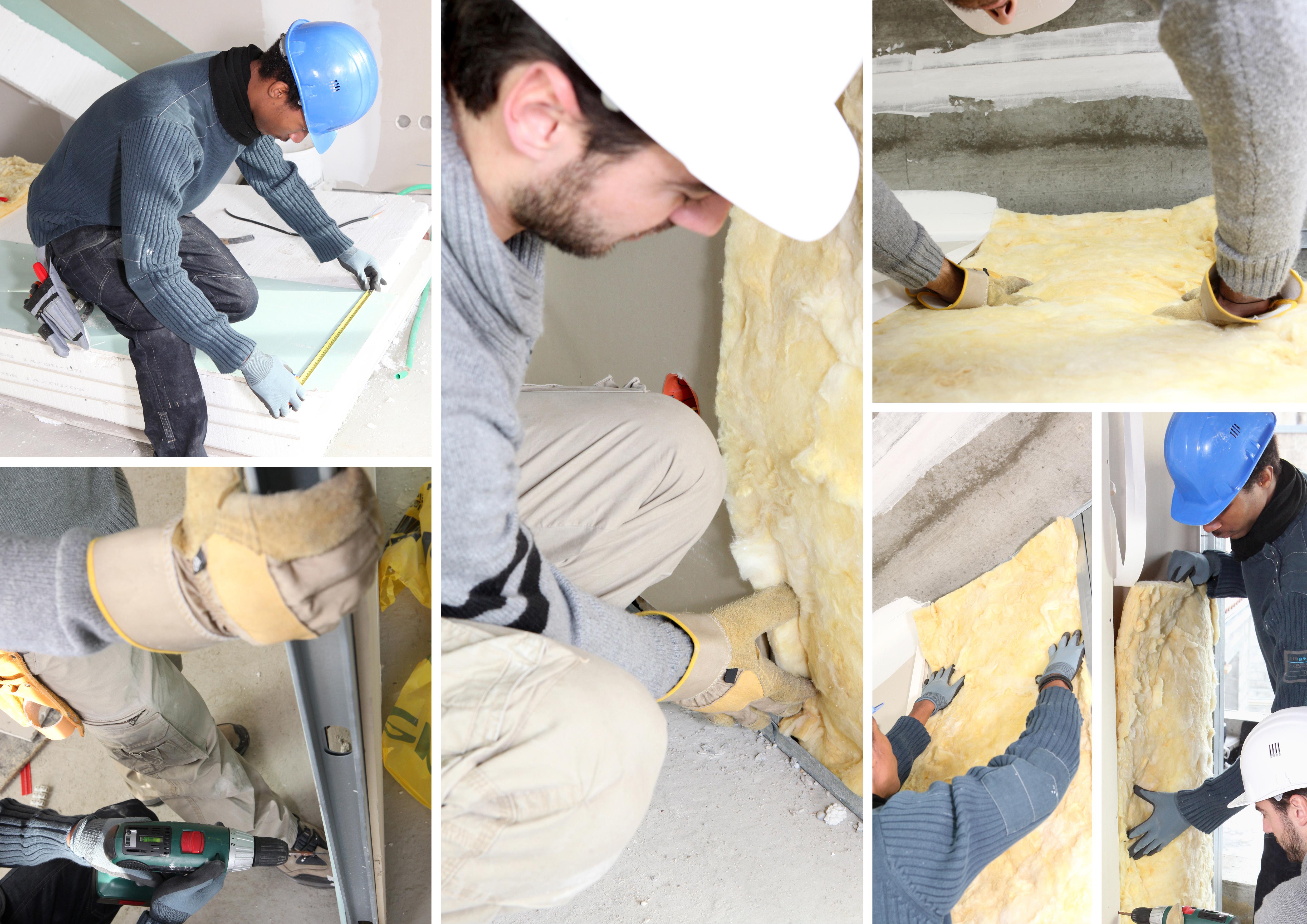 Effectuez des travaux de rénovation moins chers avec le bon matériel 2