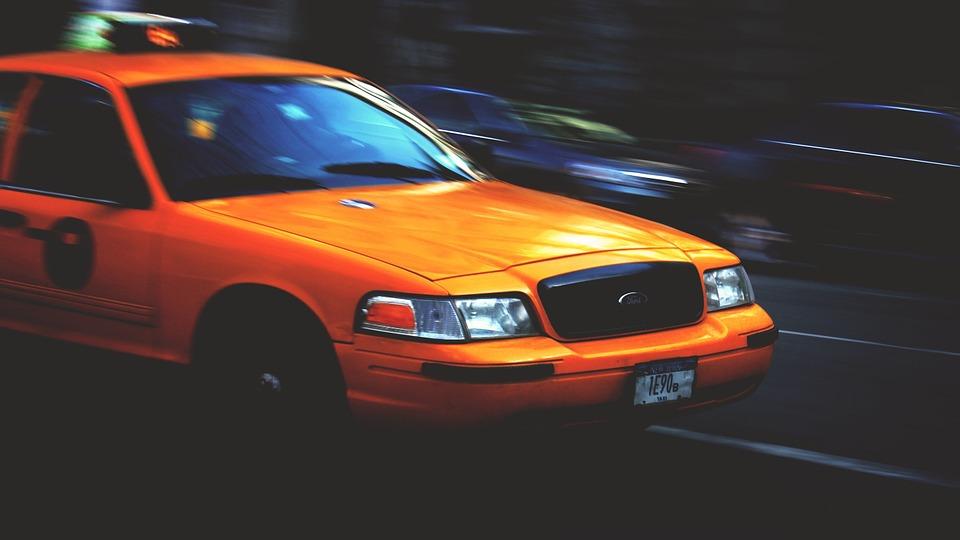 Qu'est-ce qu'un taxi conventionné ? 2