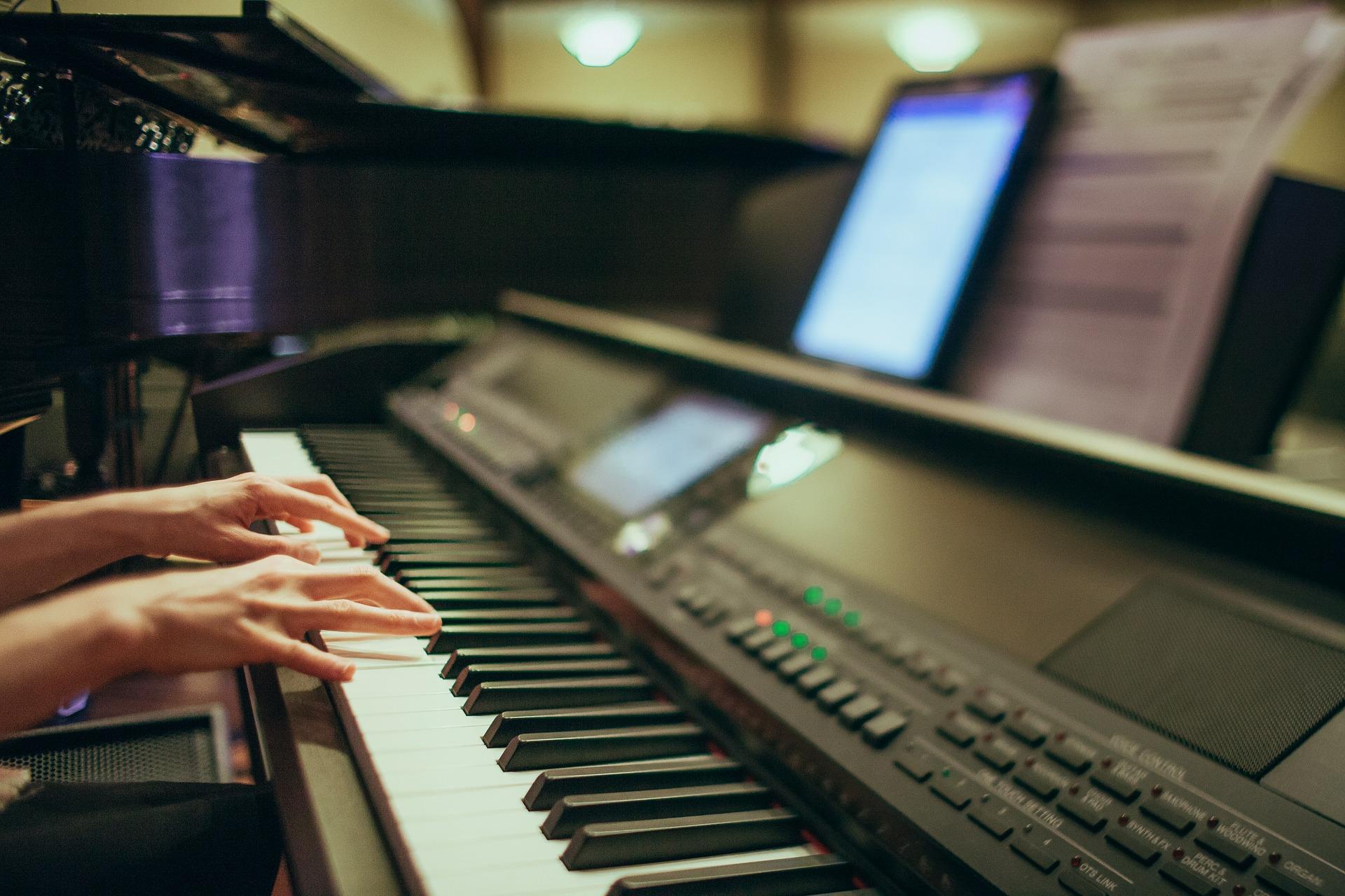 Les avantages d'un piano numérique 3
