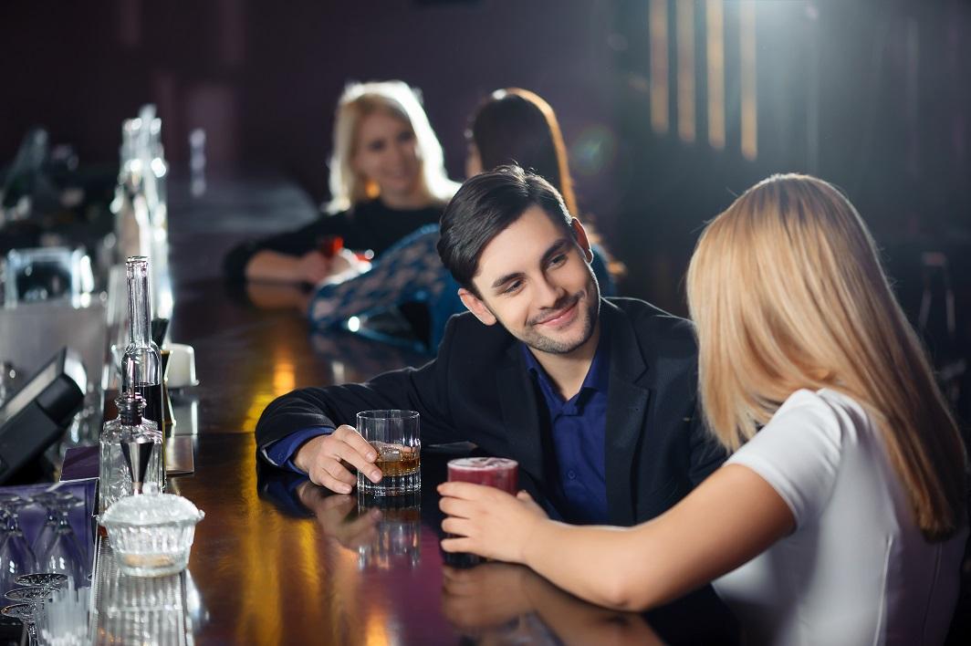 Comment séduire une fille en discothèque ? 2