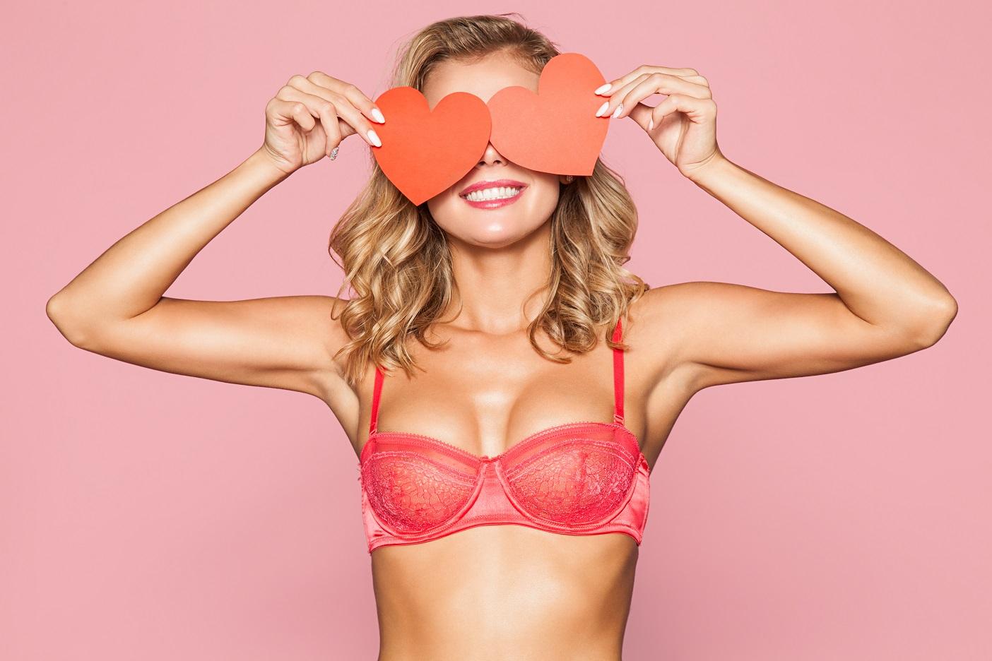 Lingerie sensuelle : laquelle porter pour la Saint-Valentin ? 3