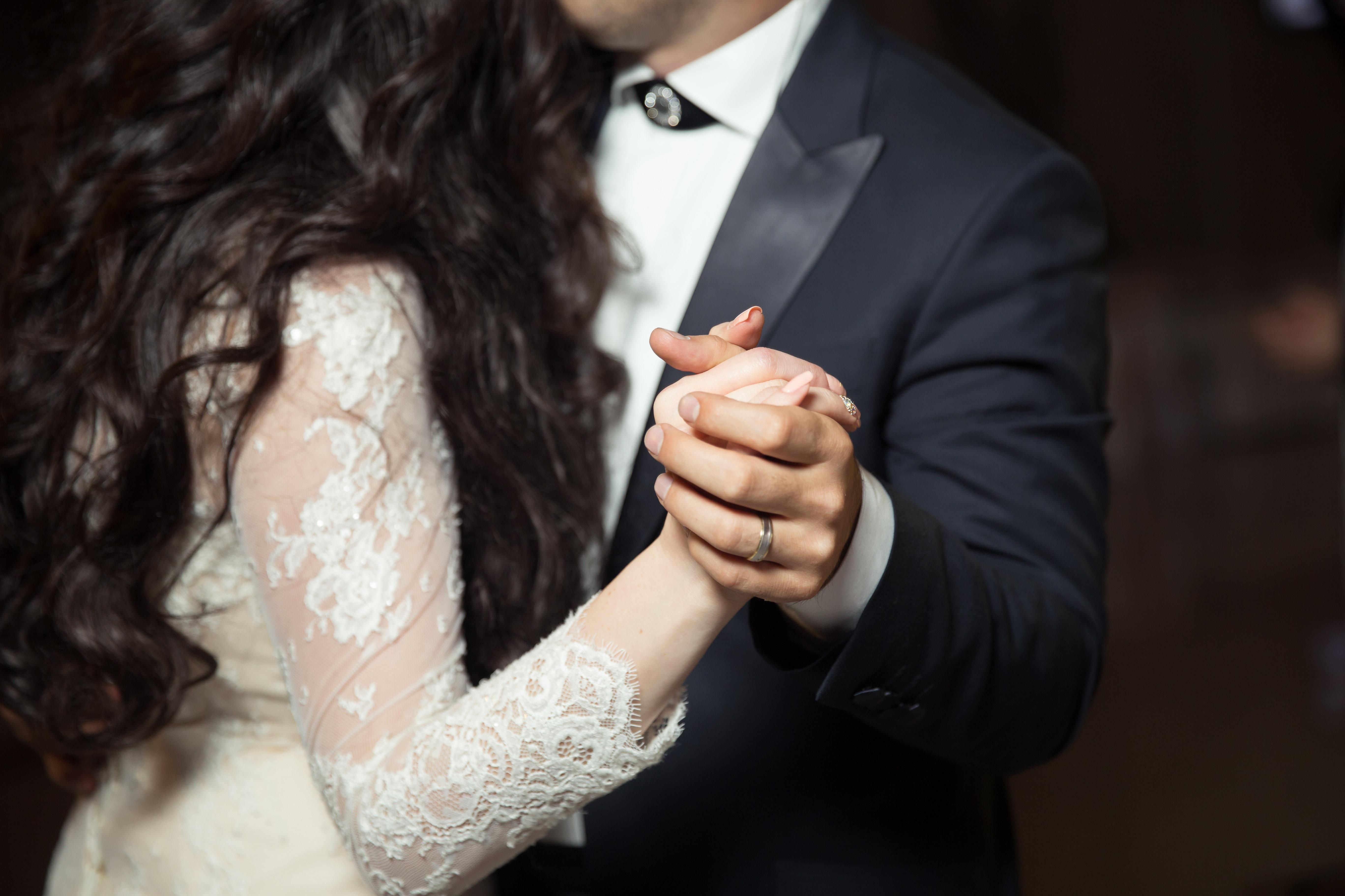 Comment rendre un mariage unique ? 1