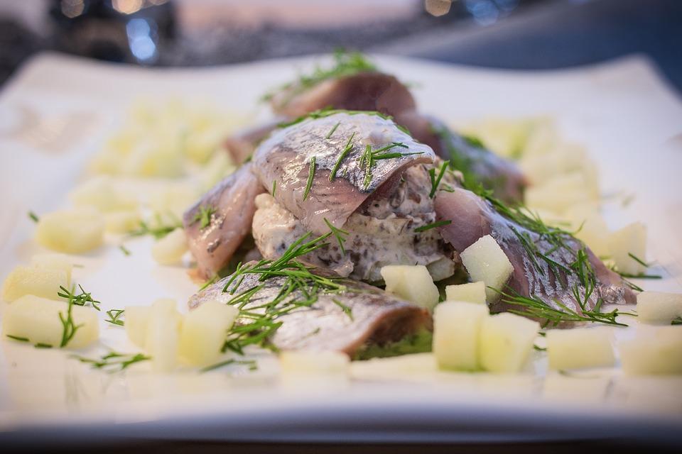 Faites vous plaisir avec les bons produits de votre poissonnerie préférée 3