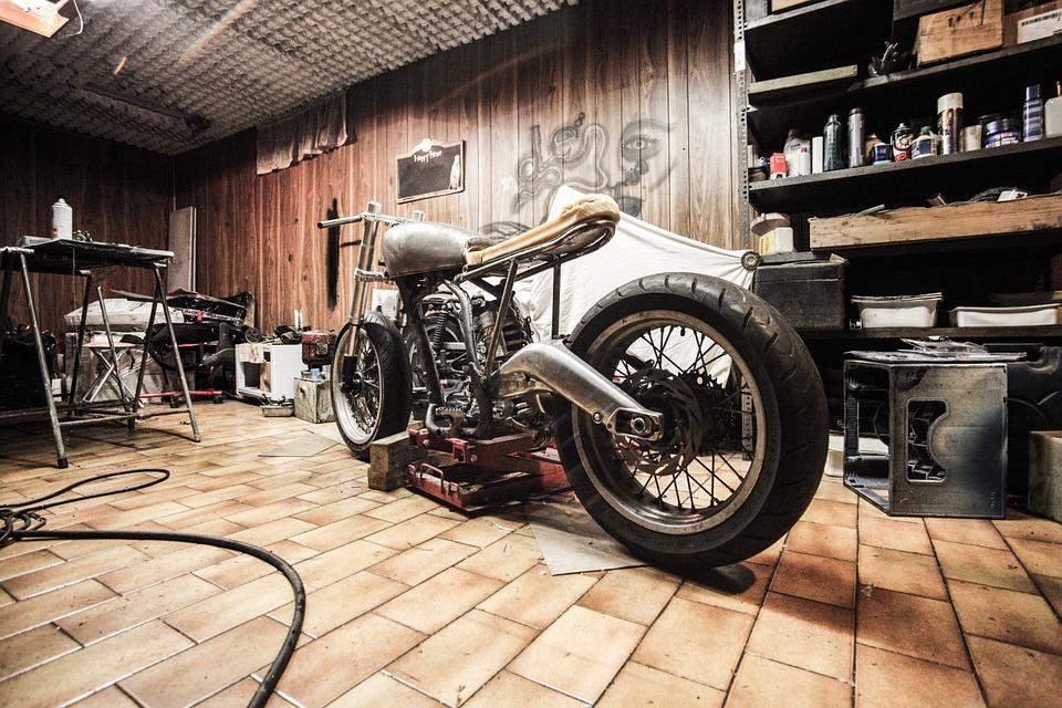 Comment choisir la bonne moto pour se lancer sur la route ? 1