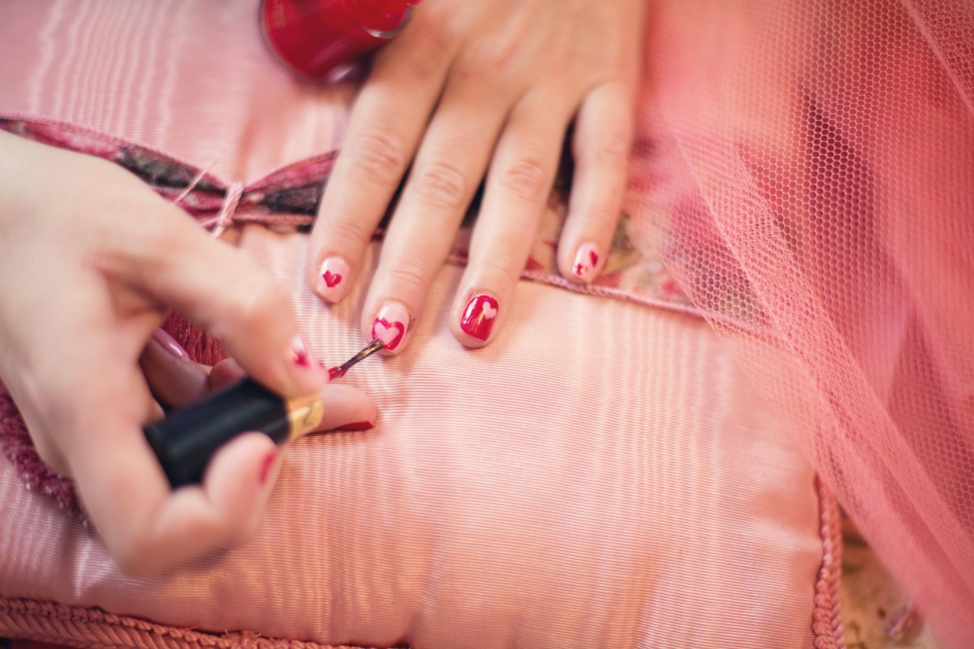 Comment prendre soin de ses ongles ? 3