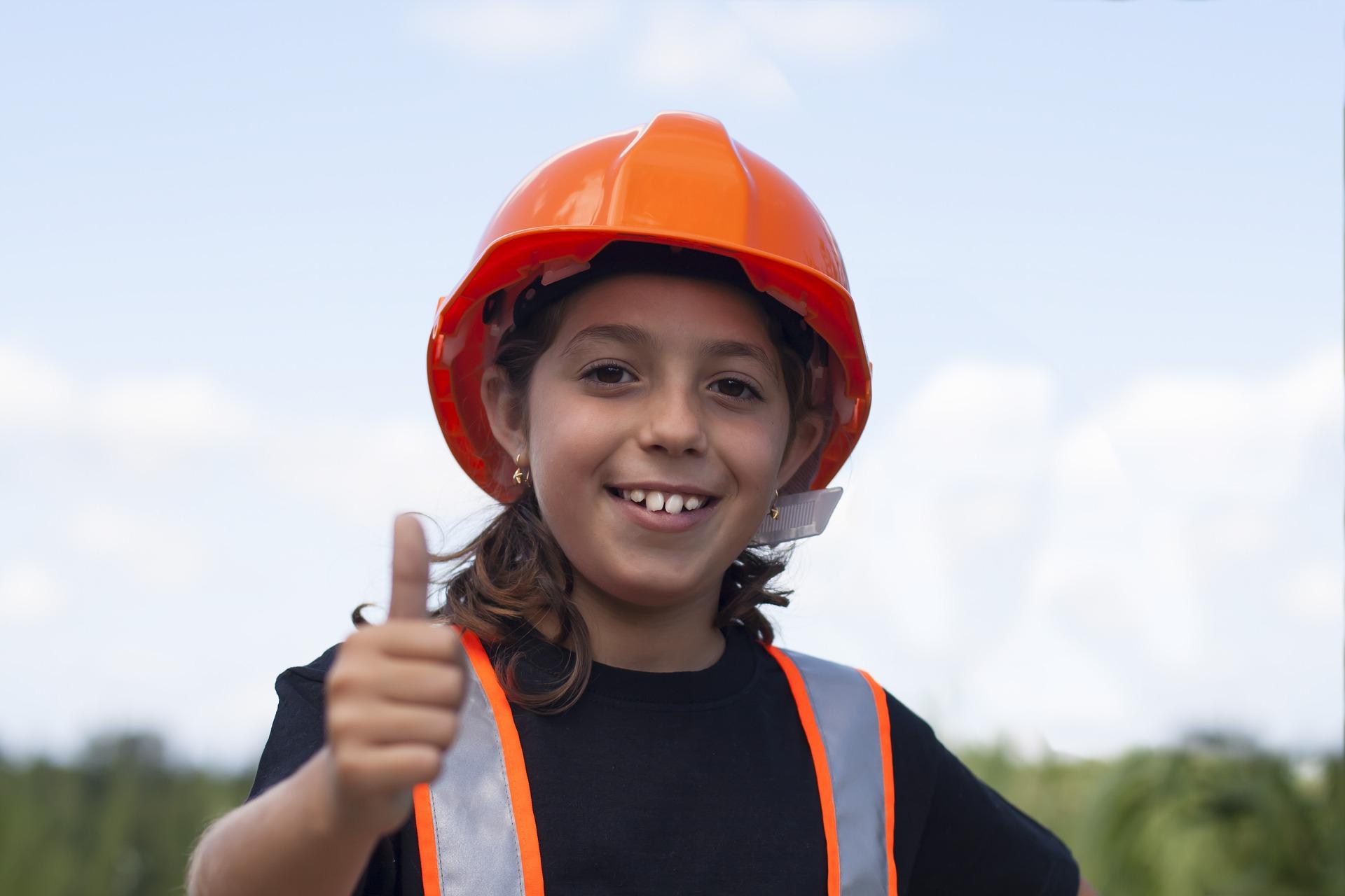 Les vêtements de protection : essentiels pour les travaux à risque 2