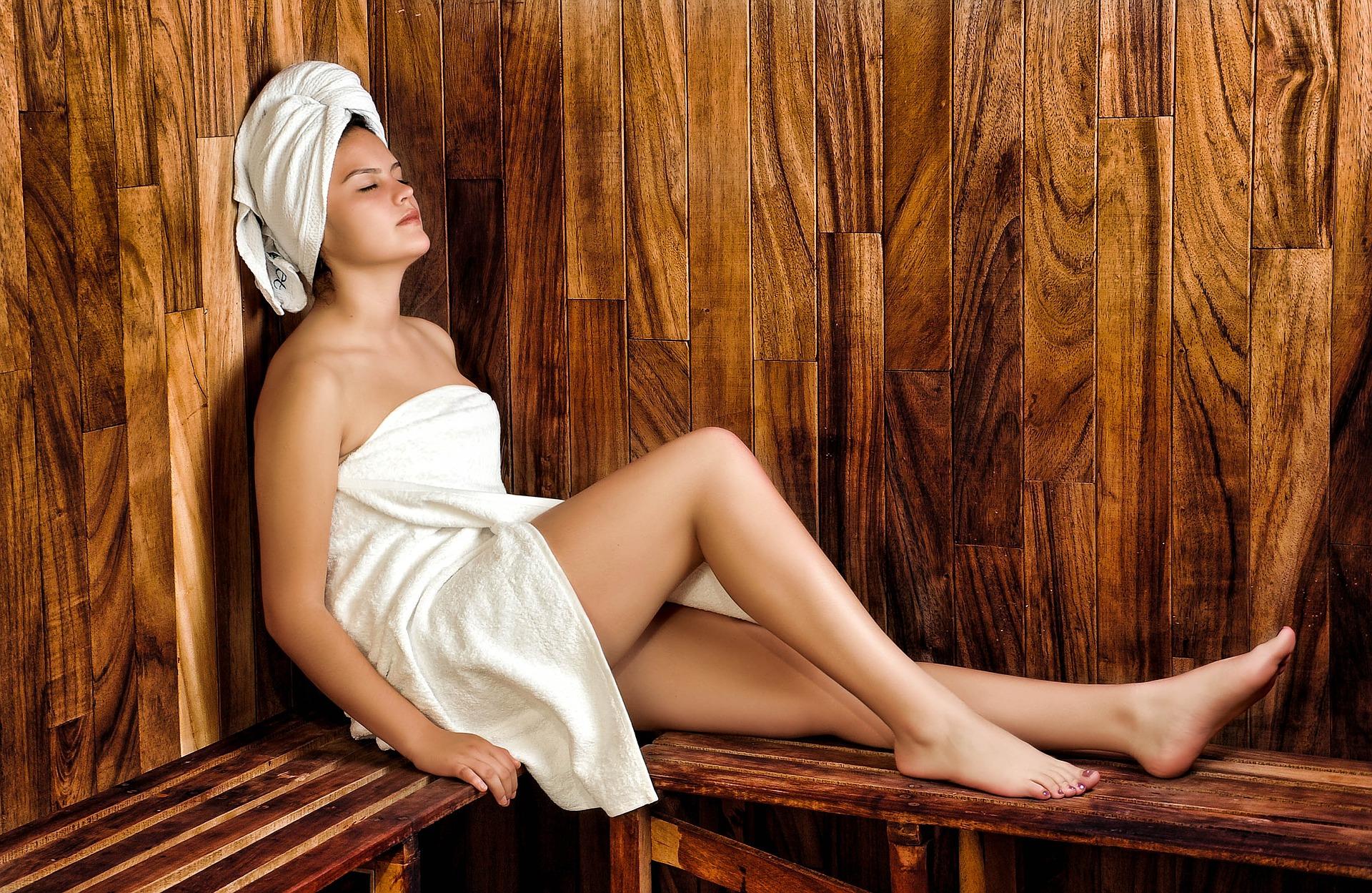 Comment bien pratiquer le sauna ? 2
