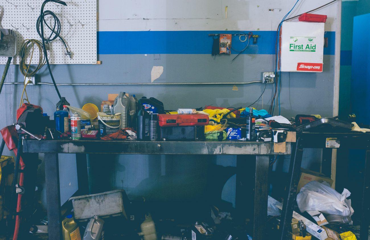 L'établi pour mécanicien : comment le choisir ? 1