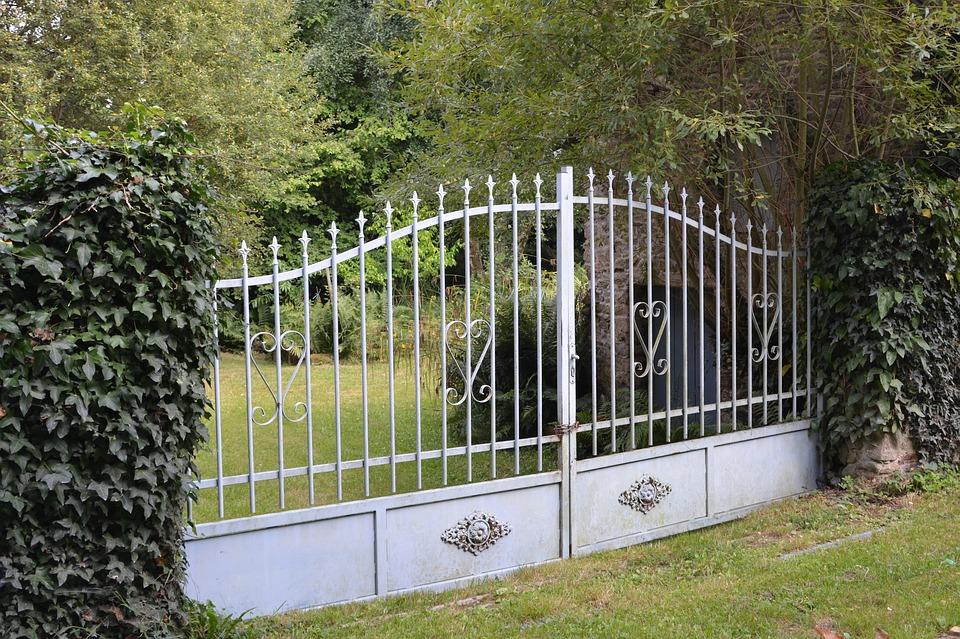 Quels matériaux choisir pour son portail ? 3
