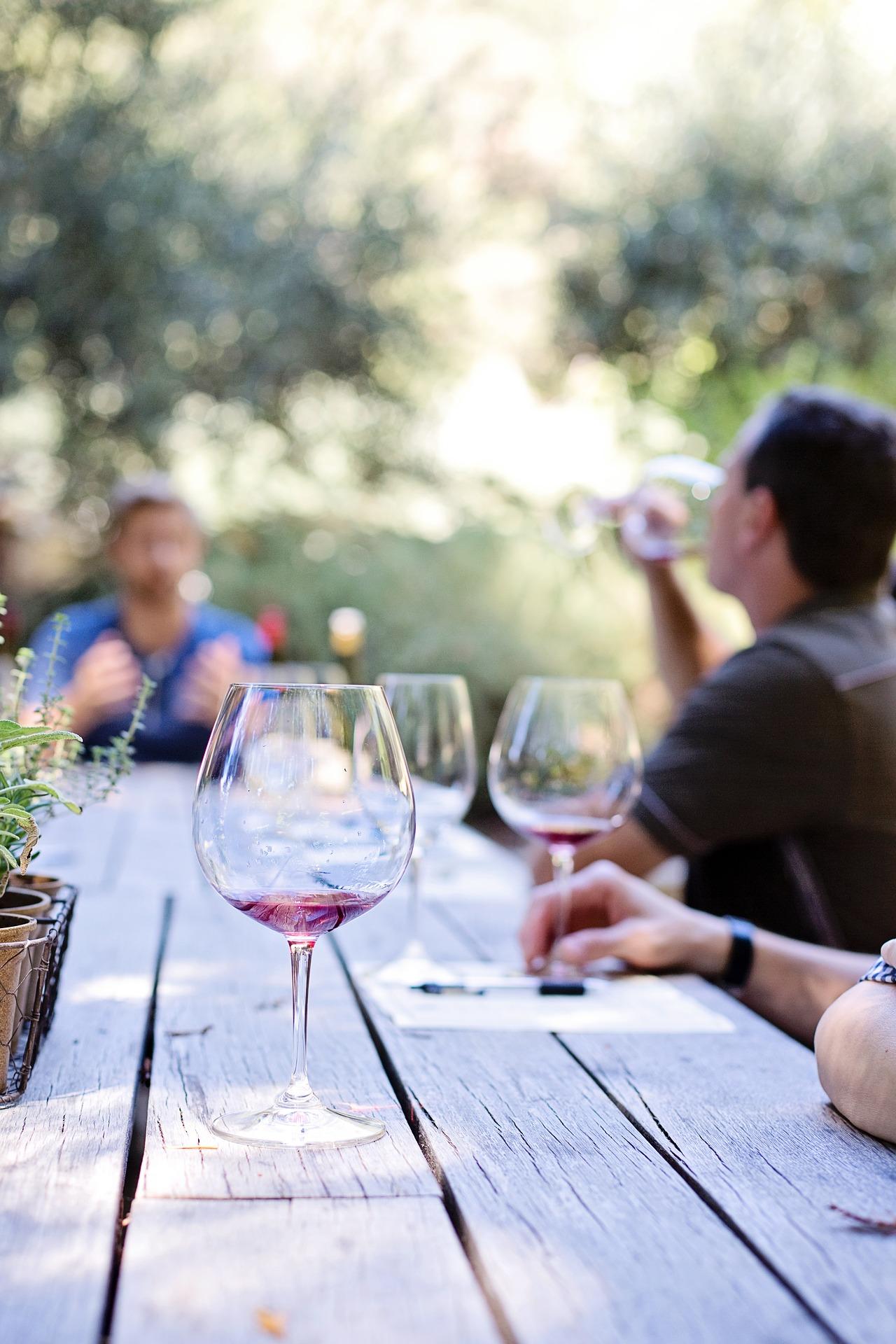 Comment apprendre à déguster un vin? 2