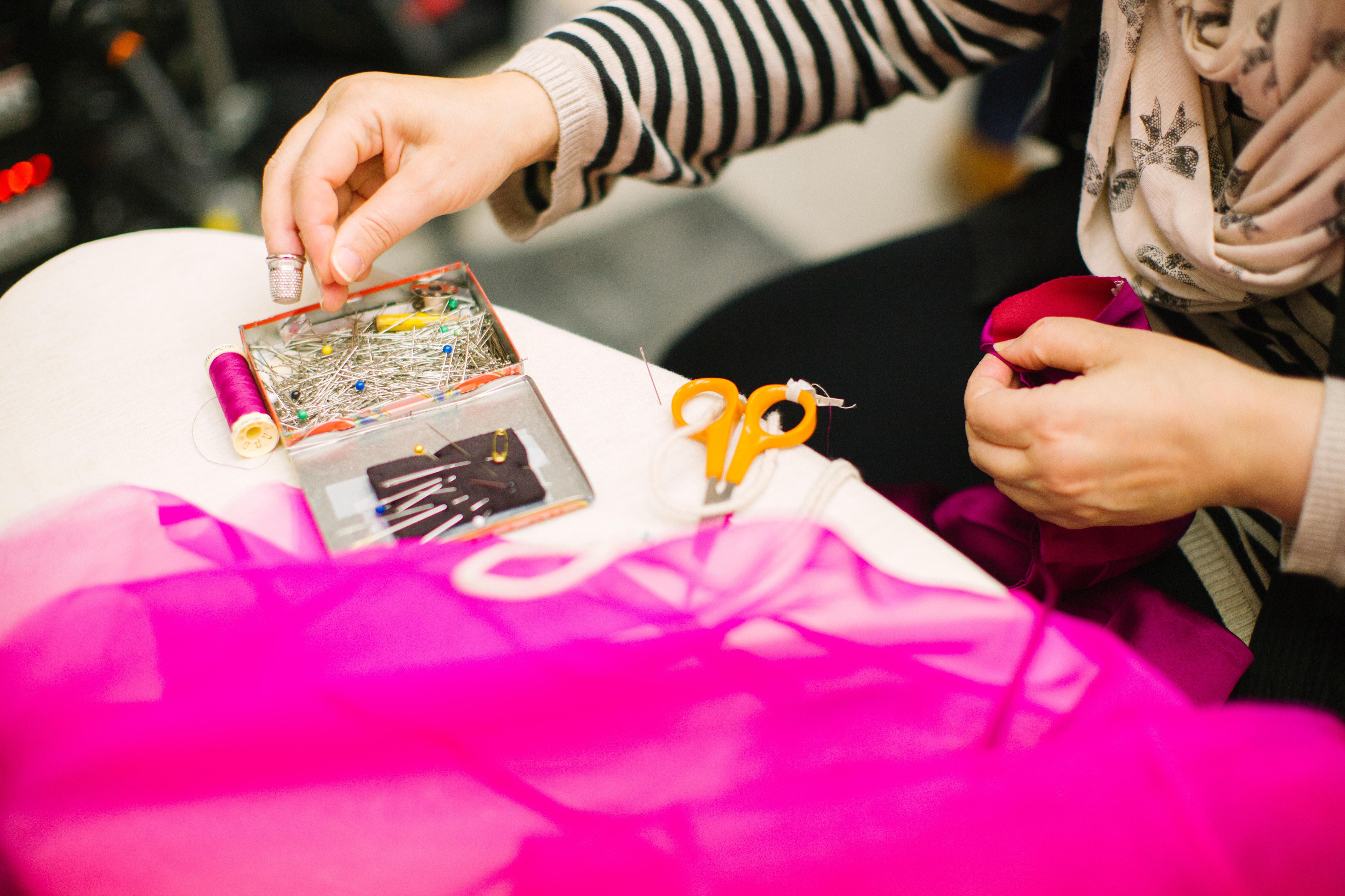 Débutez la couture efficacement avec nos conseils ! 3