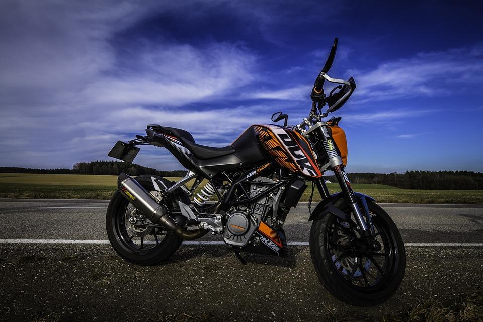 Avant de vous lancer sur la route, profitez d'une bonne formation dans une moto-école 1