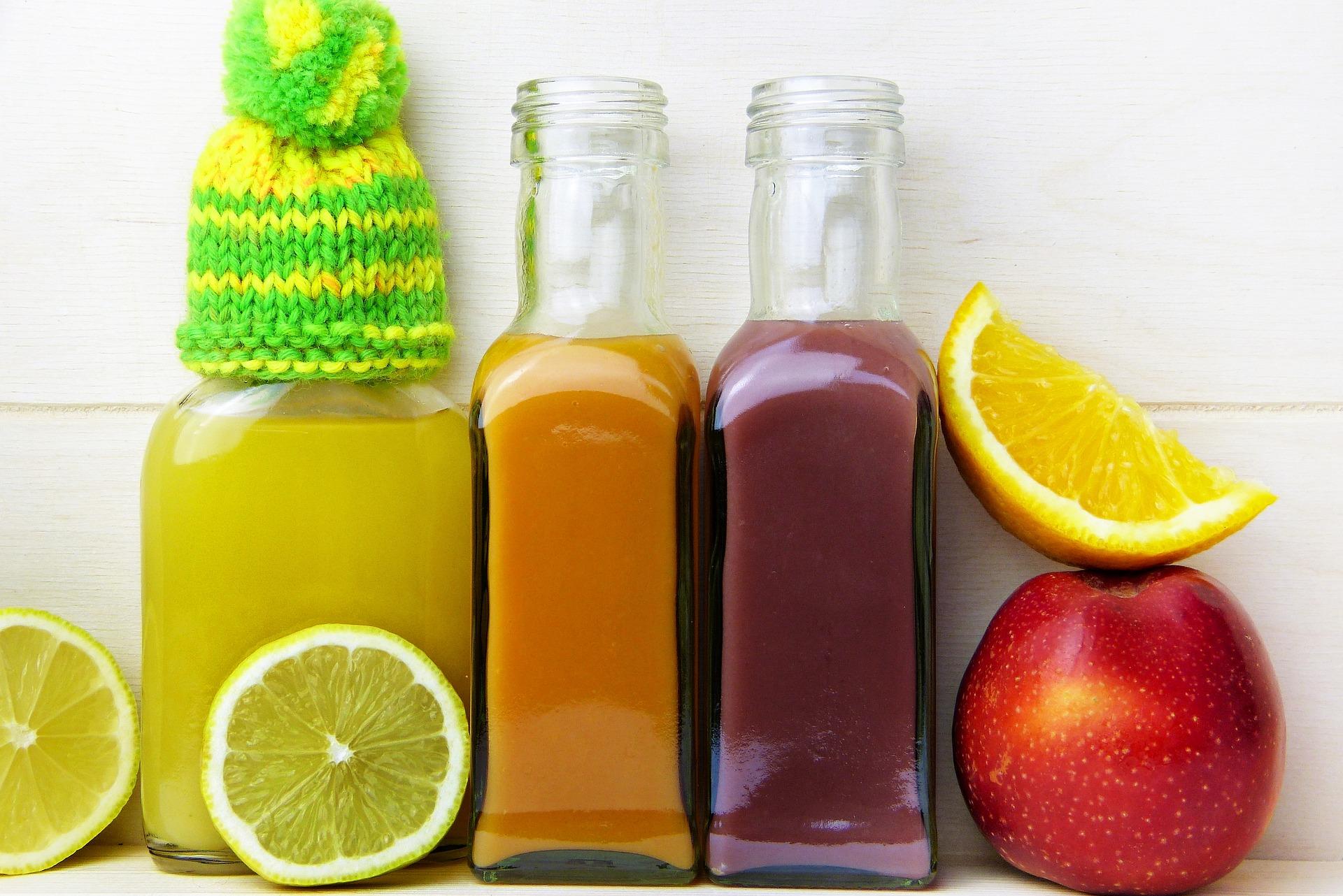 Comment bien choisir son jus de fruit bio? 2
