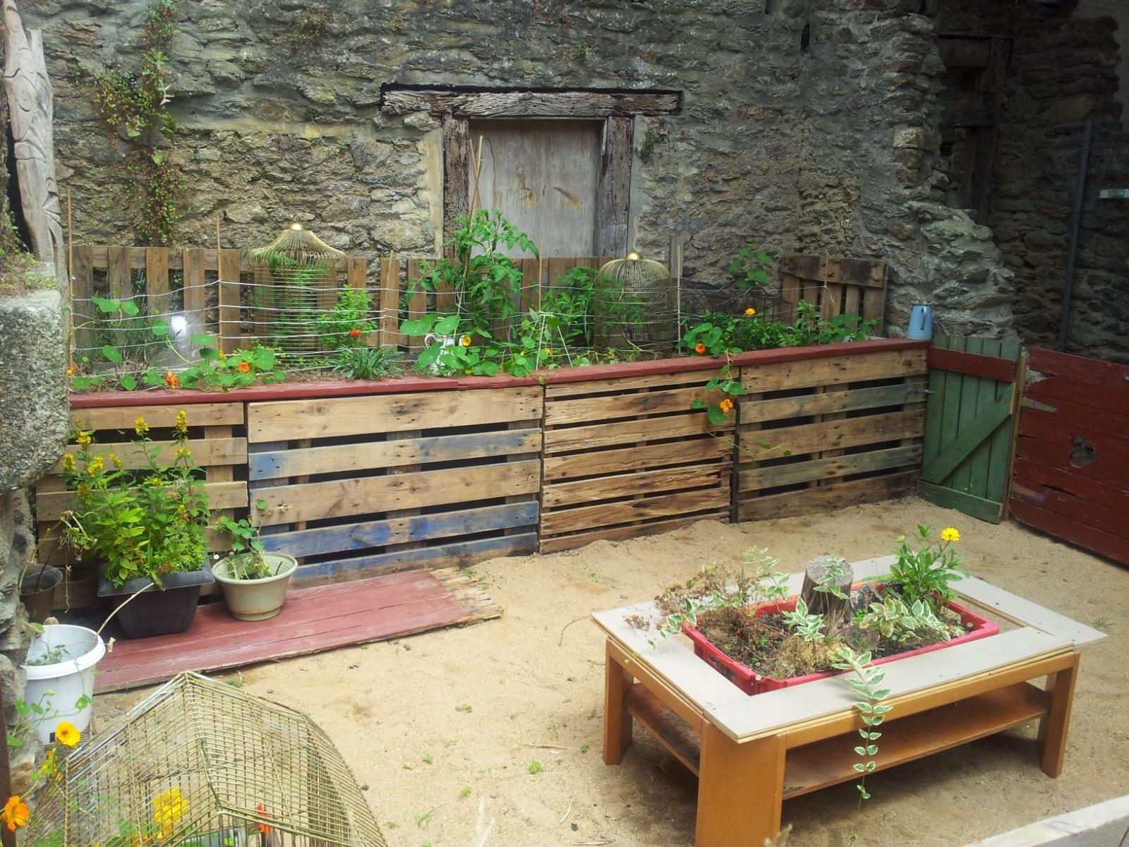 Comment aménager un petit espace extérieur? 3