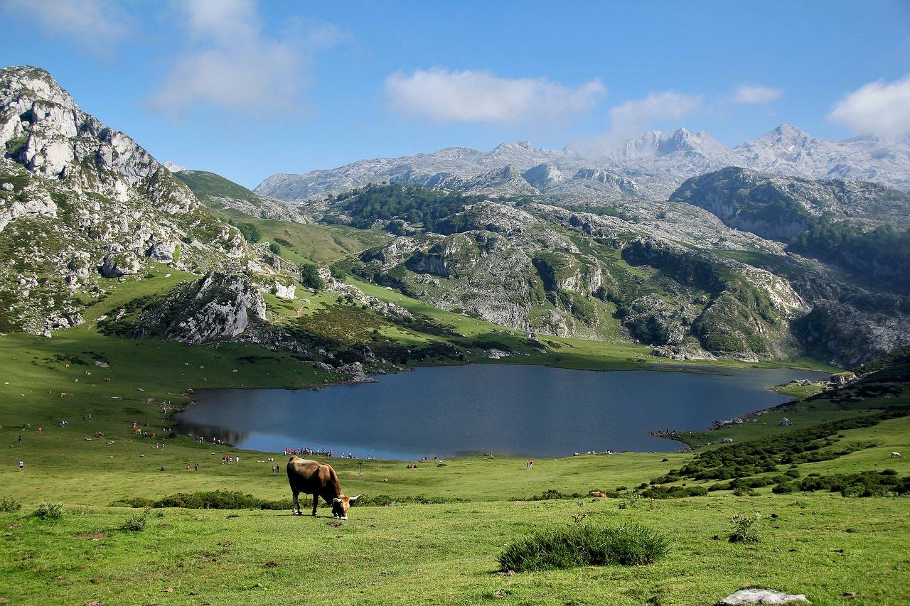 Les Pyrénées : destination d'été et d'hiver 1