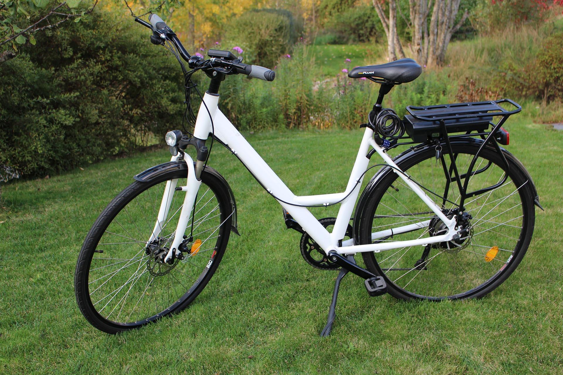 Pourquoi opter pour un vélo électrique? 2