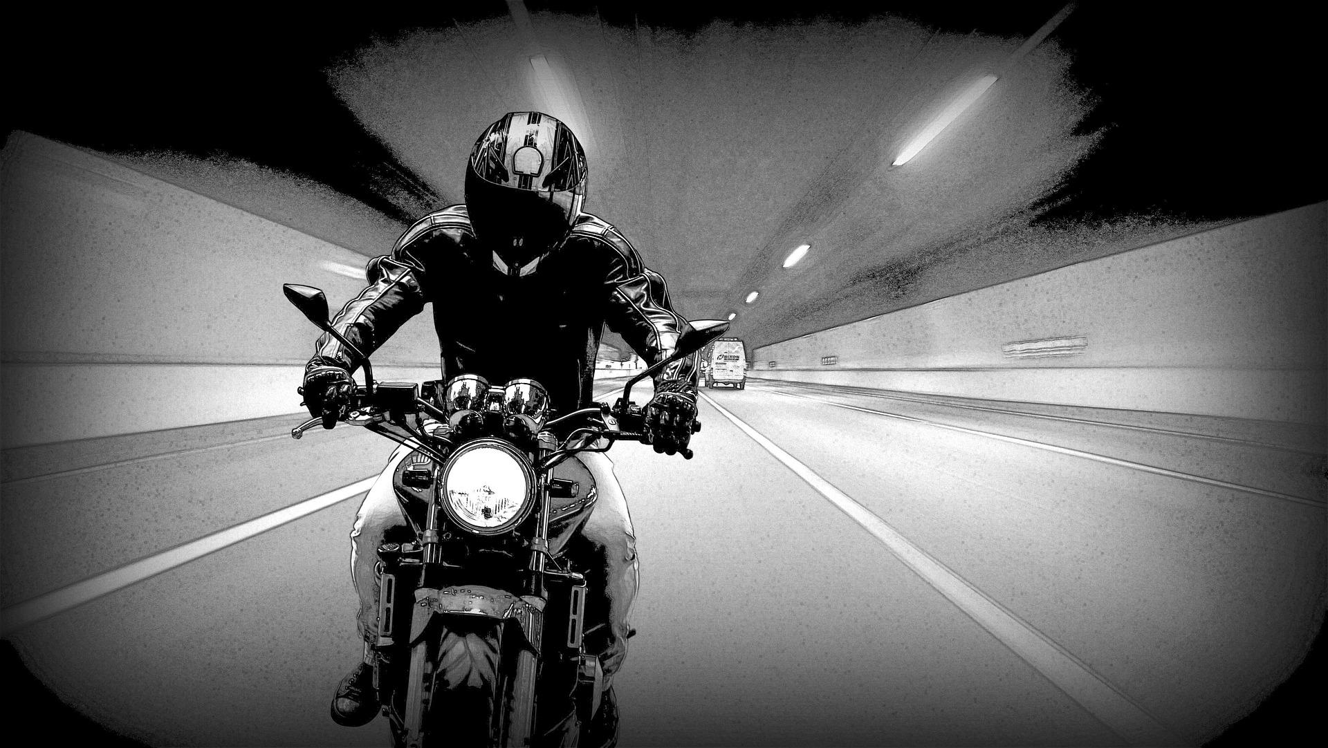 Comment bien choisir son casque moto? 1