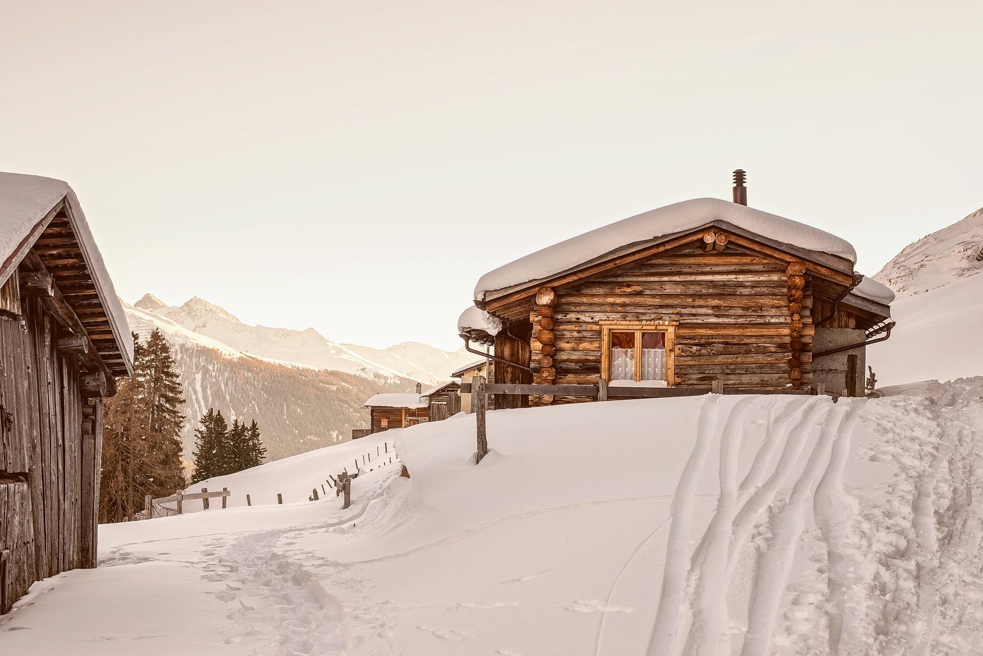Pourquoi louer un chalet pour ses vacances d'hiver? 3