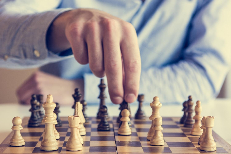Pourquoi commander des accessoires pour jeux d'échec ? 3
