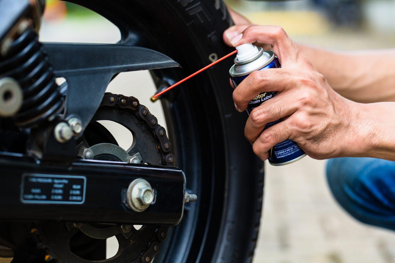 Comment garder sa moto en bon état ? 2