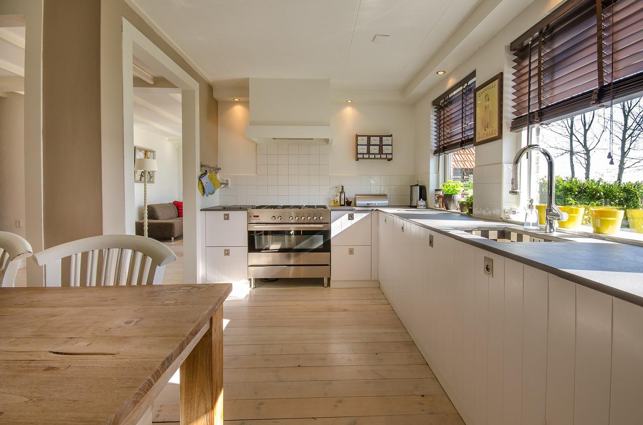 Créer l'agencement parfait pour sa cuisine 2