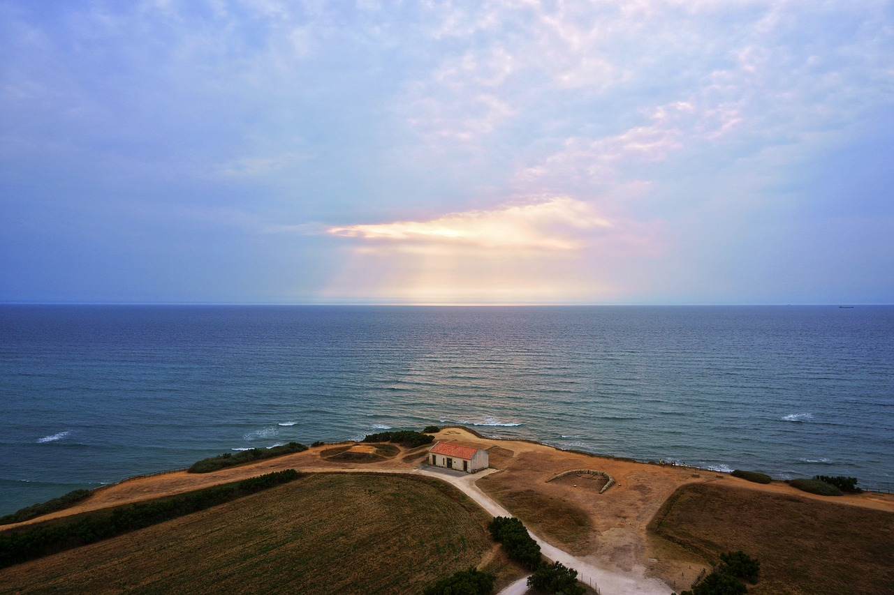 Visiter l'île d'Oléron 2