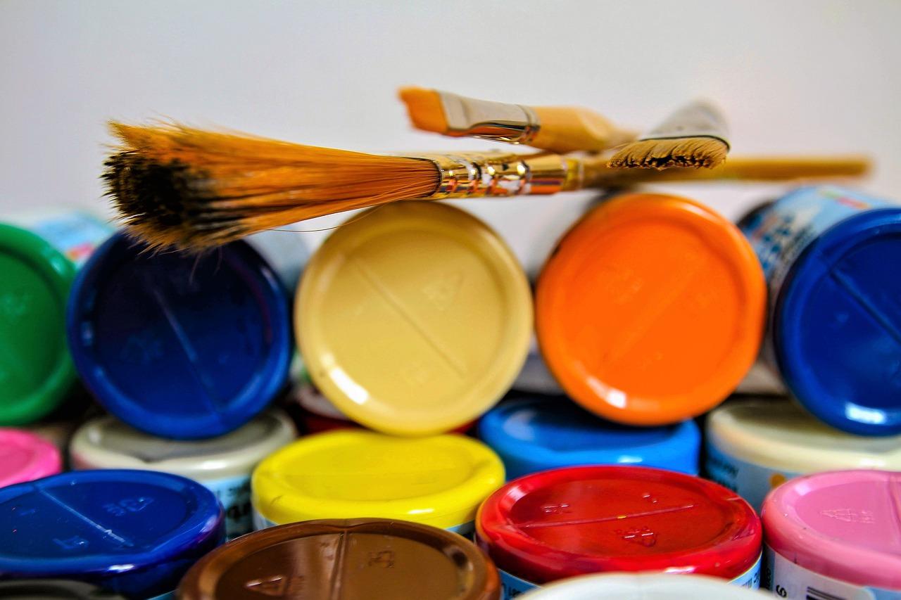 Avantages et inconvénients de la peinture glycérophtalique 1