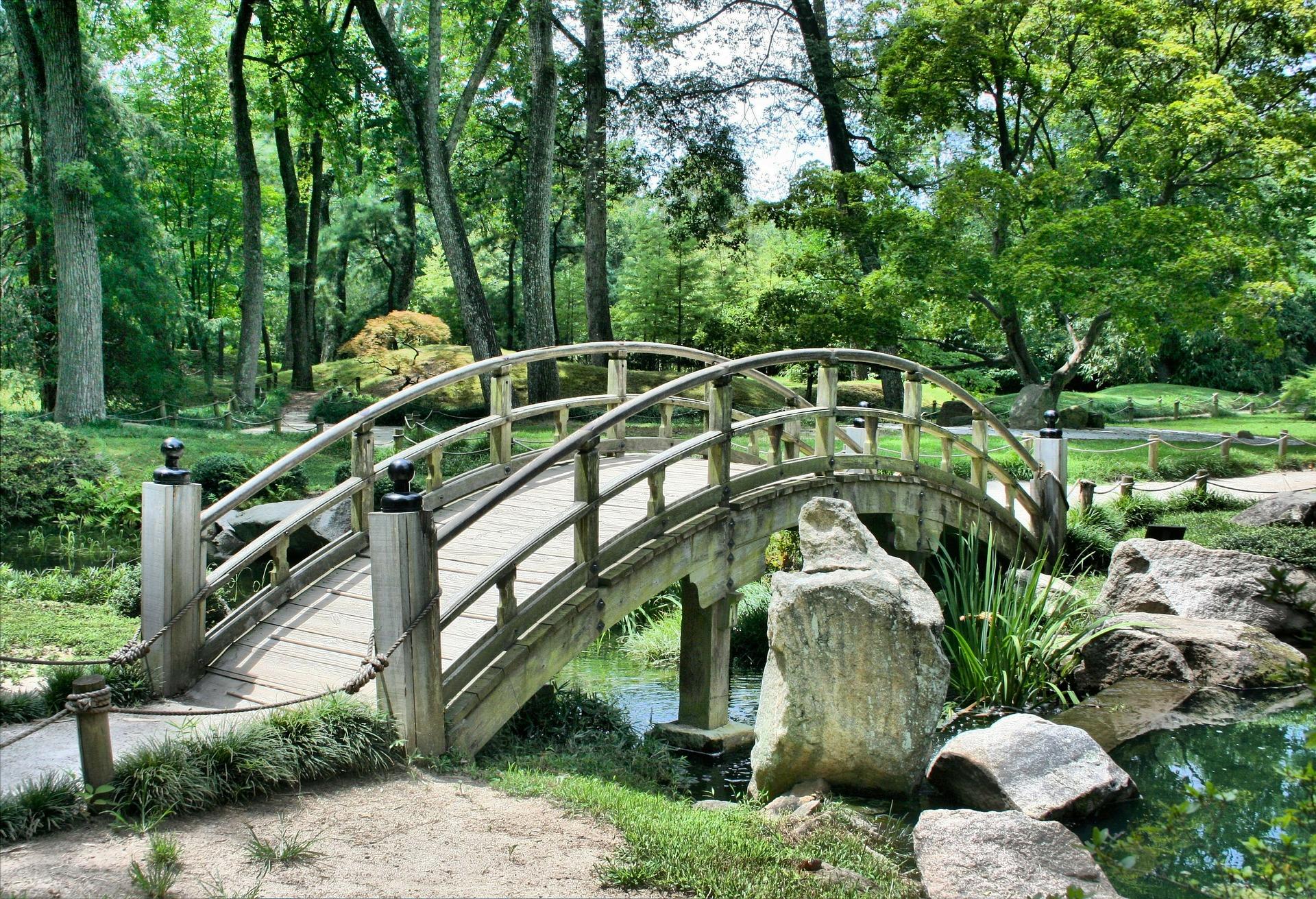 Qu'est ce qu'un jardin paysager ? 3
