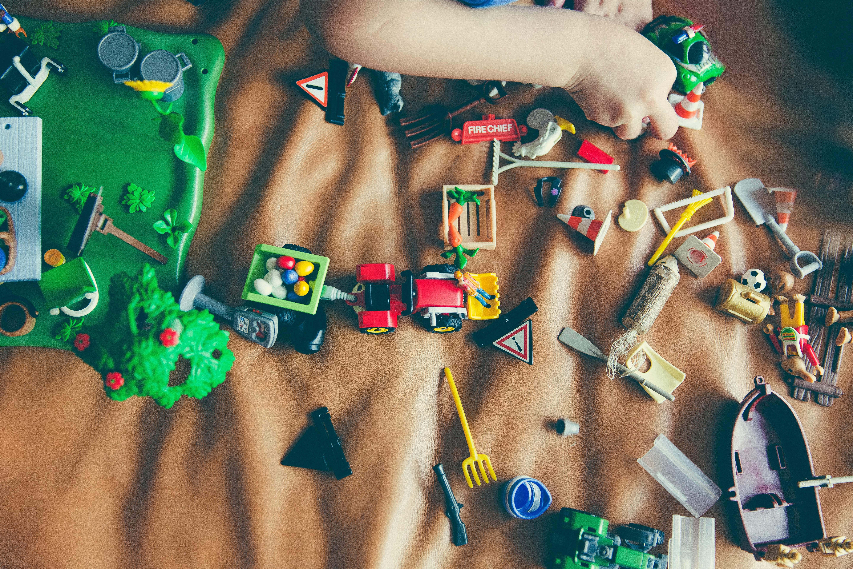 Comment bien choisir un jouet ? 3