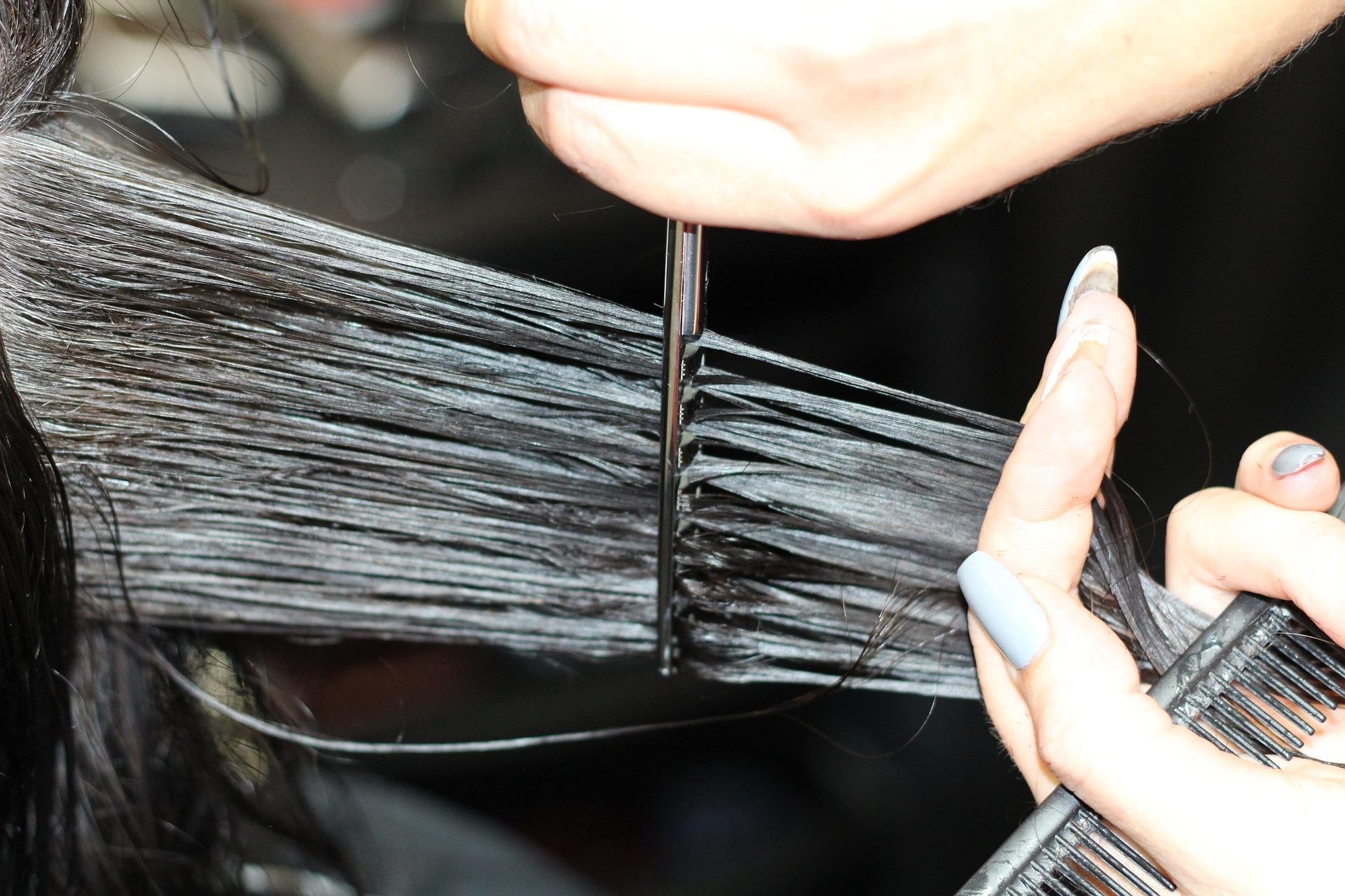 Connaissez-vous les salons de coiffure bio ? 2
