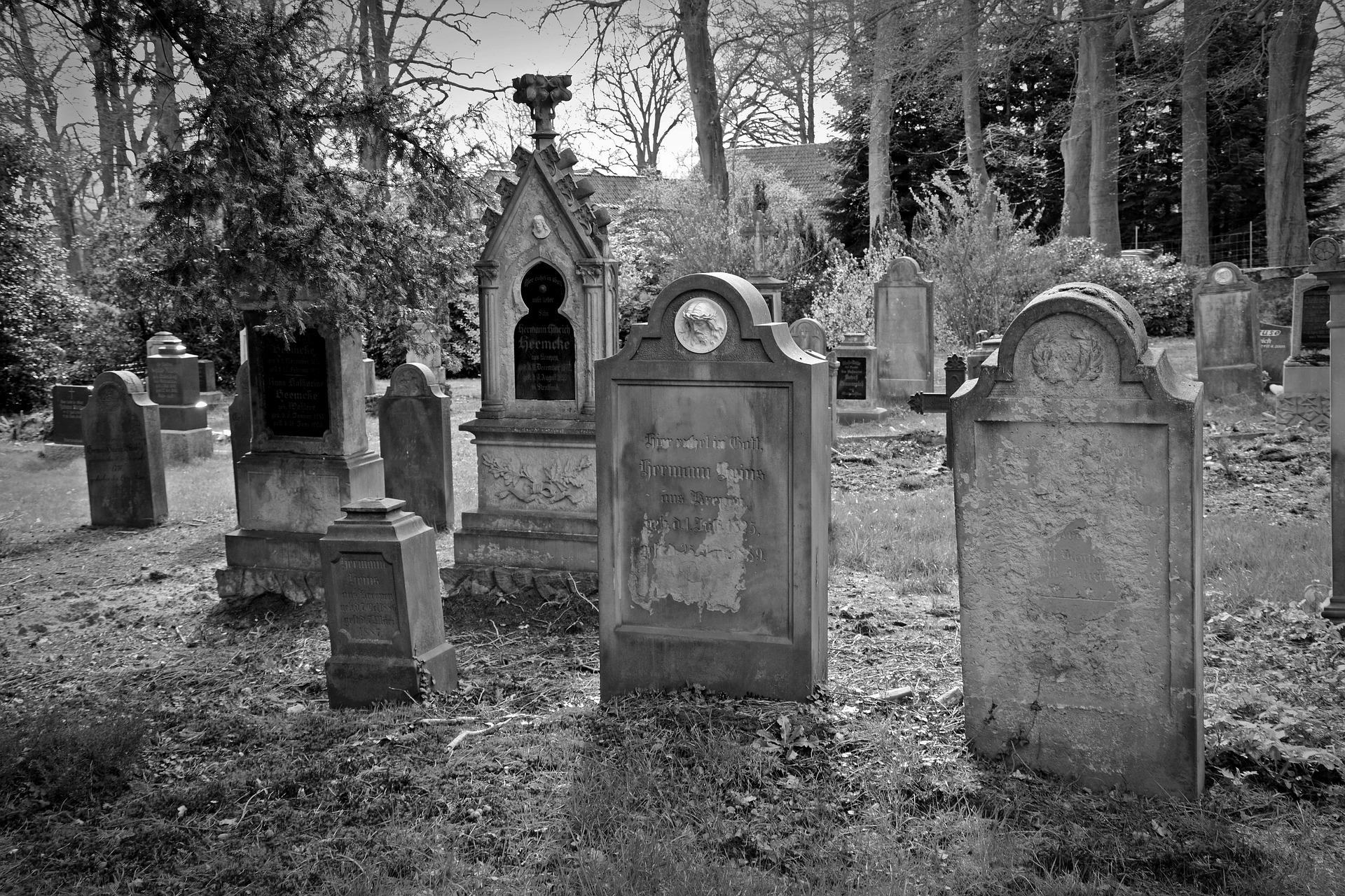 Tout savoir sur les pompes funèbres 2