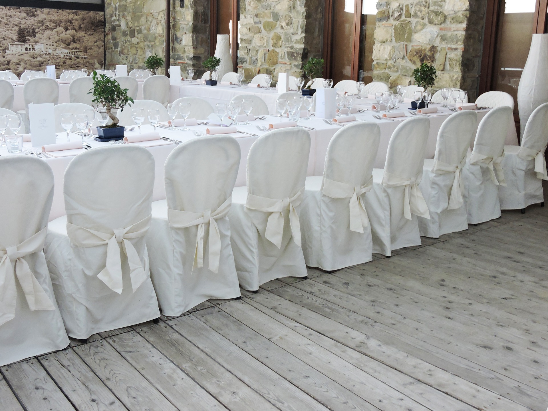 Comment organiser son mariage ? 1