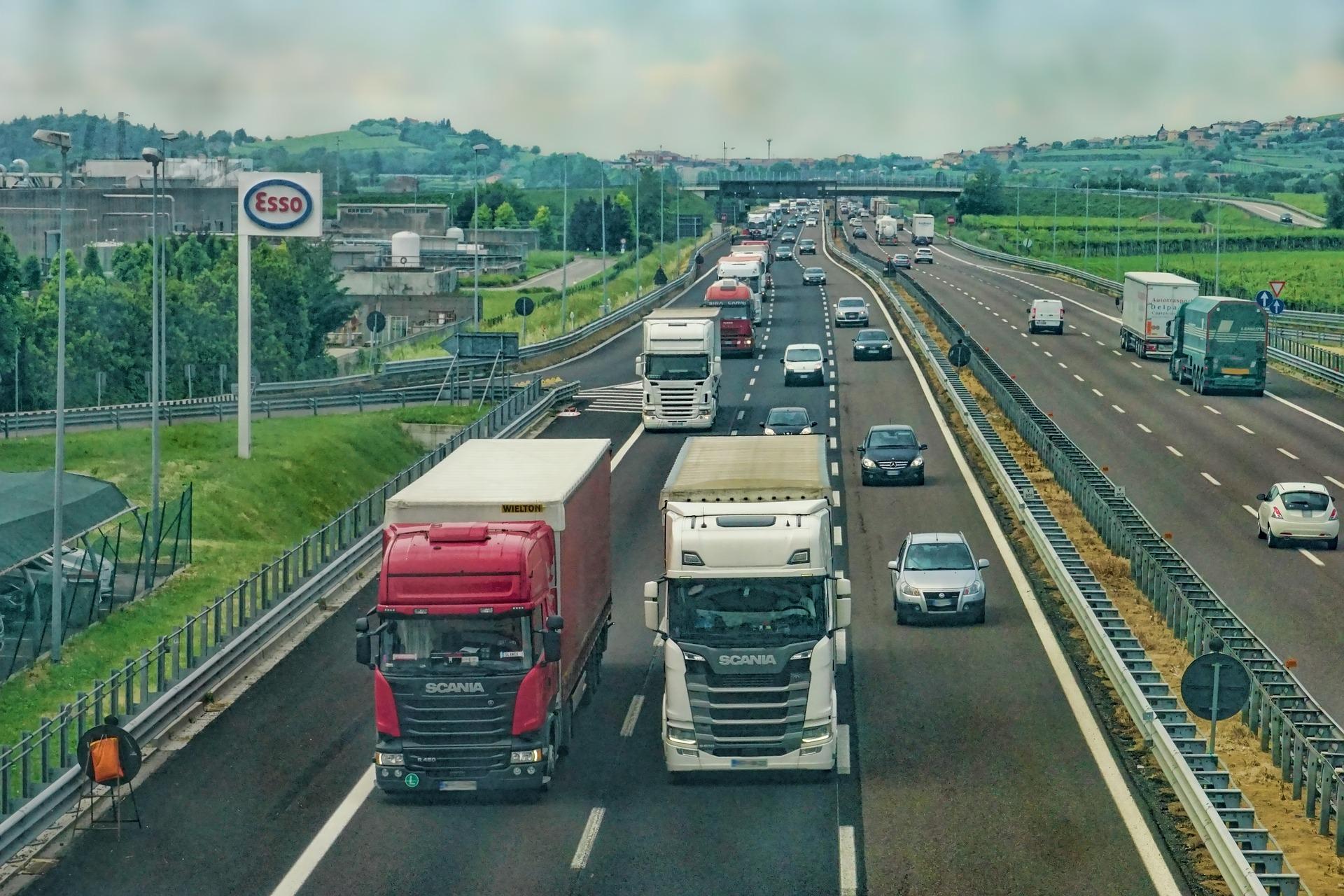 Tout savoir sur la réglementation du transport routier 3
