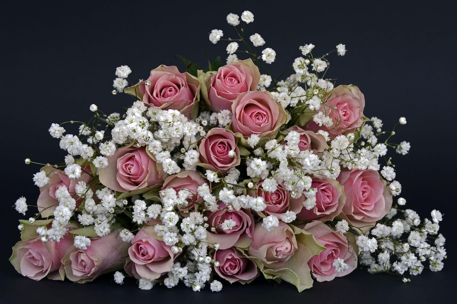 Comment composer un beau bouquet ? 4