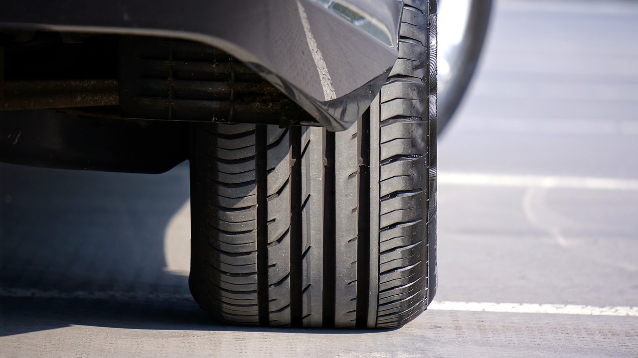 Comment garder un pneu en bon état? 2