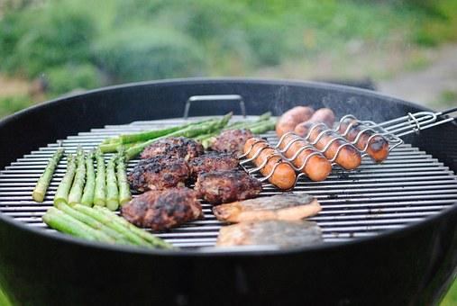 Astuces pour nettoyer un barbecue 1