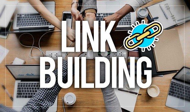 Stratégie de link building pour référencer son site internet 1